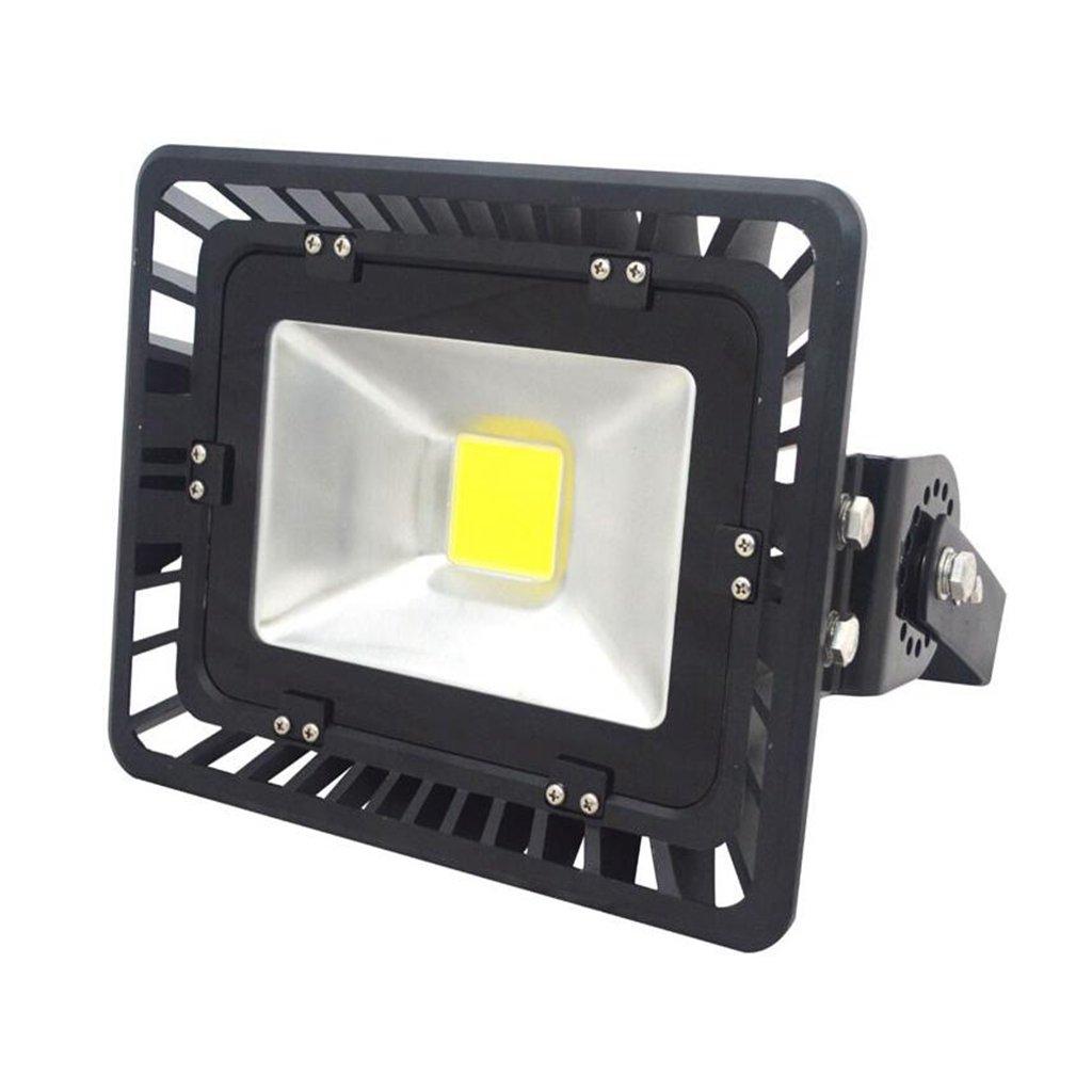 Aoligei LED luce di inondazione impermeabile illuminazione multi-scopo super luminoso proiettori 200W luce bianca fredda
