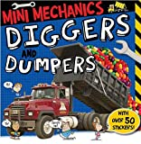 Diggers and Dumpers, Tim Bugbird, 184610291X