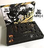 Mr.Bucket MR01 A 武器セット MPM-04/DA28/DA15/APS01/DMK リーダークラス OP 用 アップグレードキット