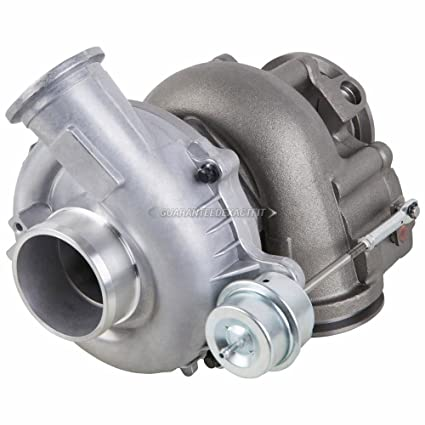 Amazon.com: Turbo Turbocharger For Ford F250 F350 Super Duty 7.3L PowerStroke Early 1999 - BuyAutoParts 40-30095AN NEW: Automotive