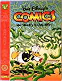 The Carl Barks Library of Walt Disney's Comics and Stories in Color #35 (Walt Disney's Comics and Stories by Carl Barks)
