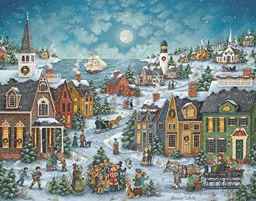 [해외]Harborside Carolers Advent Calendar (Countdown to Christmas Calendar) / Harborside Carolers Advent Calendar (Countdown to Christmas Calendar)