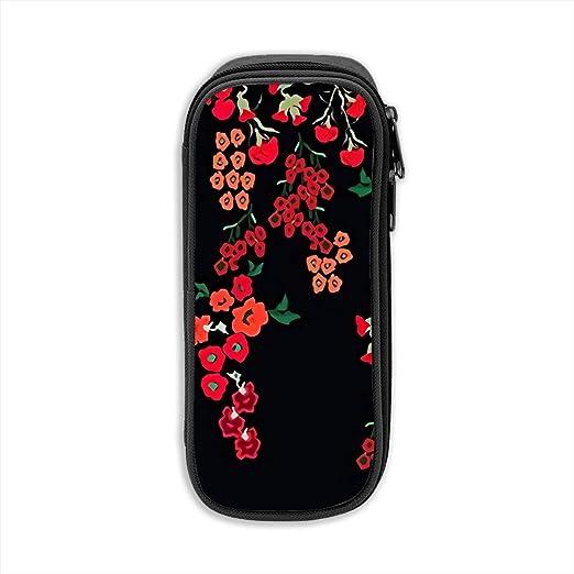 WJHONi Corbata de flores japonesas para negocios, multifuncional ...
