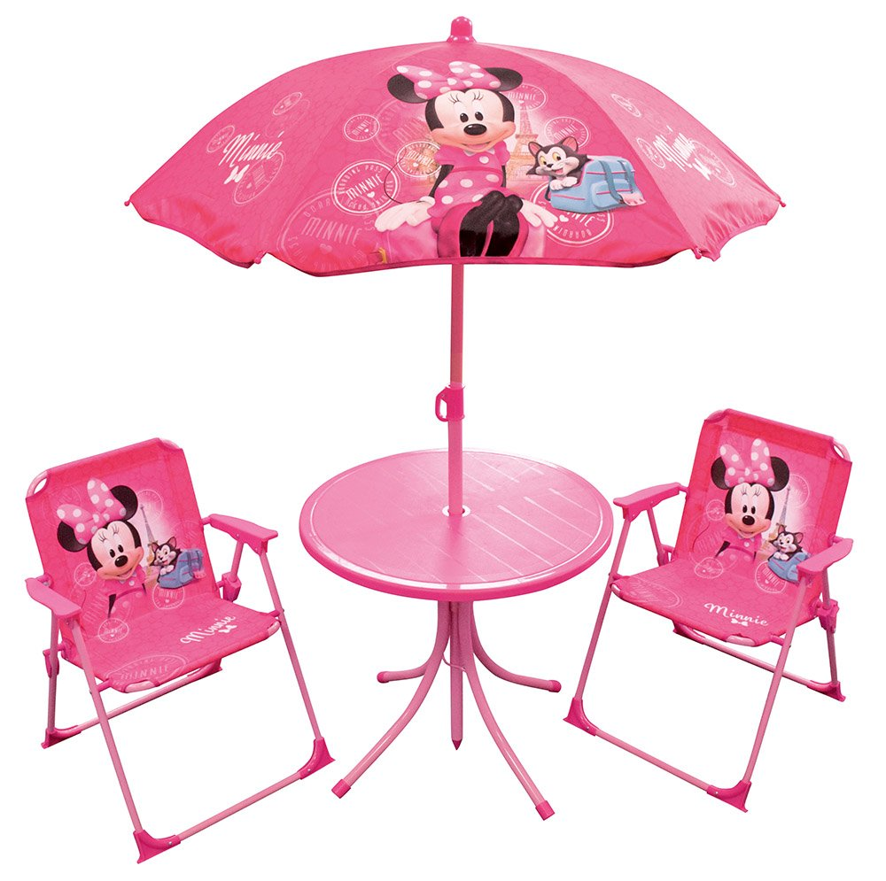 Unbekannt Fun House 712687 Minnie Sitzgarnitur für Kinder