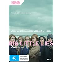 Big Little Lies: Season 2 (DVD)