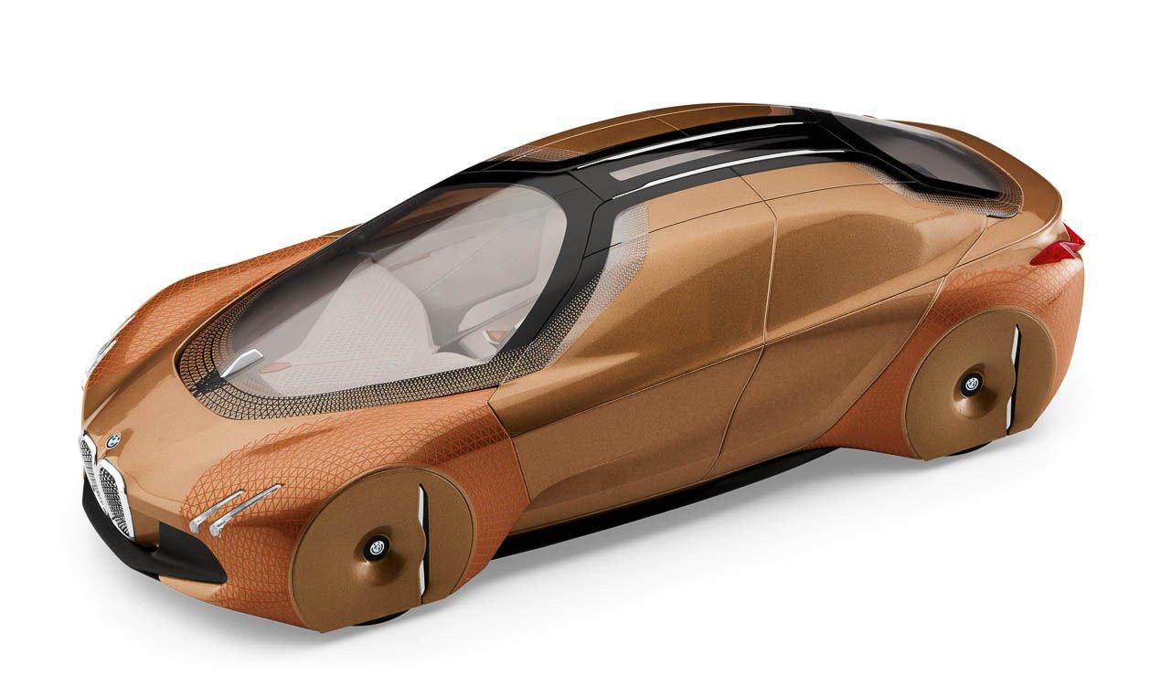 Original BMW Vision Next 100 Skulptur Maßstab 1:18 LIMITED Miniatur LIMITED 1:18 EDITION SAMMLER 8b290e