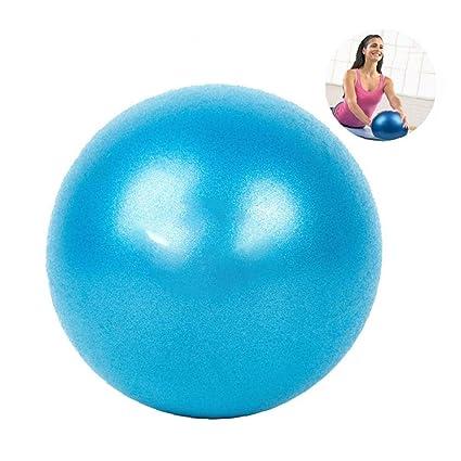 Mini Yoga Bola Del Ejercicio De La Bola Del Grado ...