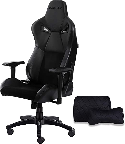 Karnox BK Gaming Chair - Best Leather Gaming Chair