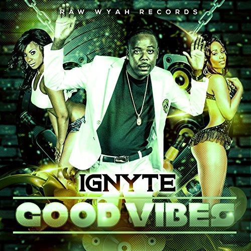 Good Vibes  Vol  1