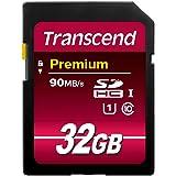 旧モデル Transcend SDHCカード 32GB Class10 UHS-I対応 TS32GSDU1 5年保証