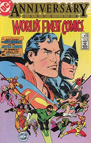 World's Finest Comics #300 FN ; DC comic book