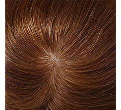 Toppers para el pelo humano para entrelazar el cabello - 7 ...