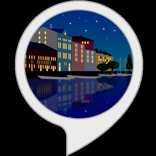 Sound Journey: ヘルシンキの港 Remix