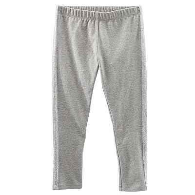 Carters OshKosh Gray Active Pants 4T