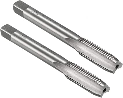 M1-M12 HSS Right hand Thread Tap and recommended tapping drill select size