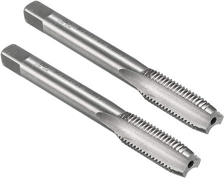 HSS M10 X 1.25 mm Left-hand thread Plug Tap Die Threading Tool for Machine