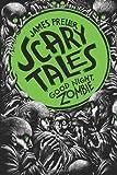 Good Night, Zombie (Scary Tales)