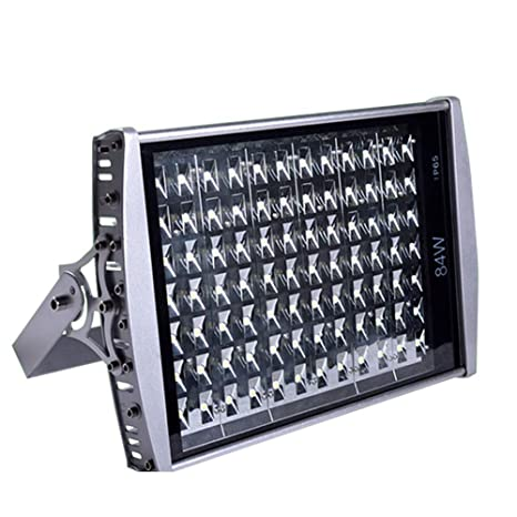 Exteriores Foco Proyector LED, lámpara de seguridad impermeable ...