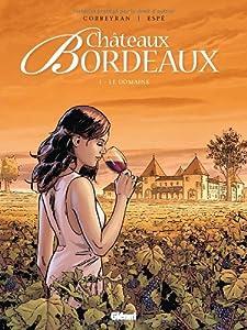 """Afficher """"Châteaux Bordeaux n° 1<br /> Le domaine"""""""