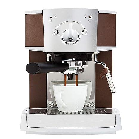 Simple-Coffee Máquina De Café Filtro Máquina De Café Hogar Cafetera De Alta Presión Vapor