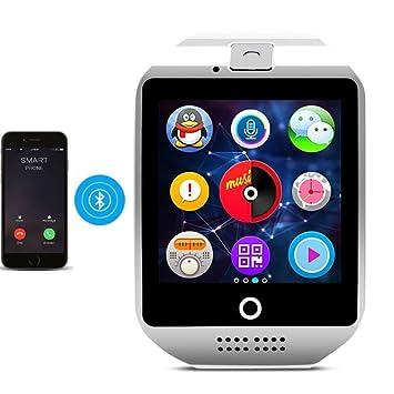 TKSTAR Bluetooth Smart reloj Q18 teléfono Hd cámara ...