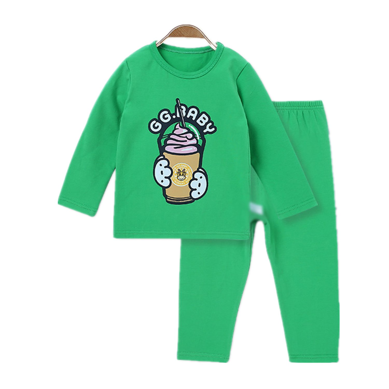 Amazon.com: Kateirmaso Boy Pajamas Sets Pyjamas Kids Girls Baby Girl Pyjamas Pyjama Christmas Kids Sleepwear Boys Pjs Children Nightwear: Clothing