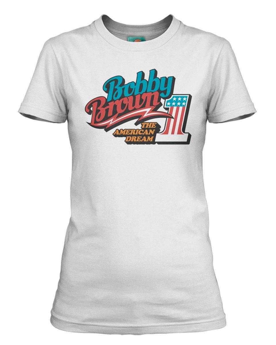 Frank Zappa Inspi Bobby Brown Goes Down T Shirt 8666