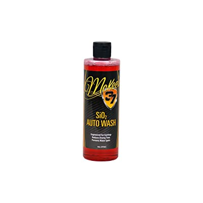 McKee's 37 MK37-690 Sio2 Auto Wash, 16 fl. oz.: Automotive
