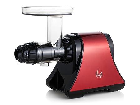Oscar de 1200-Licuadora rojo horizontal en frío de cocina ...