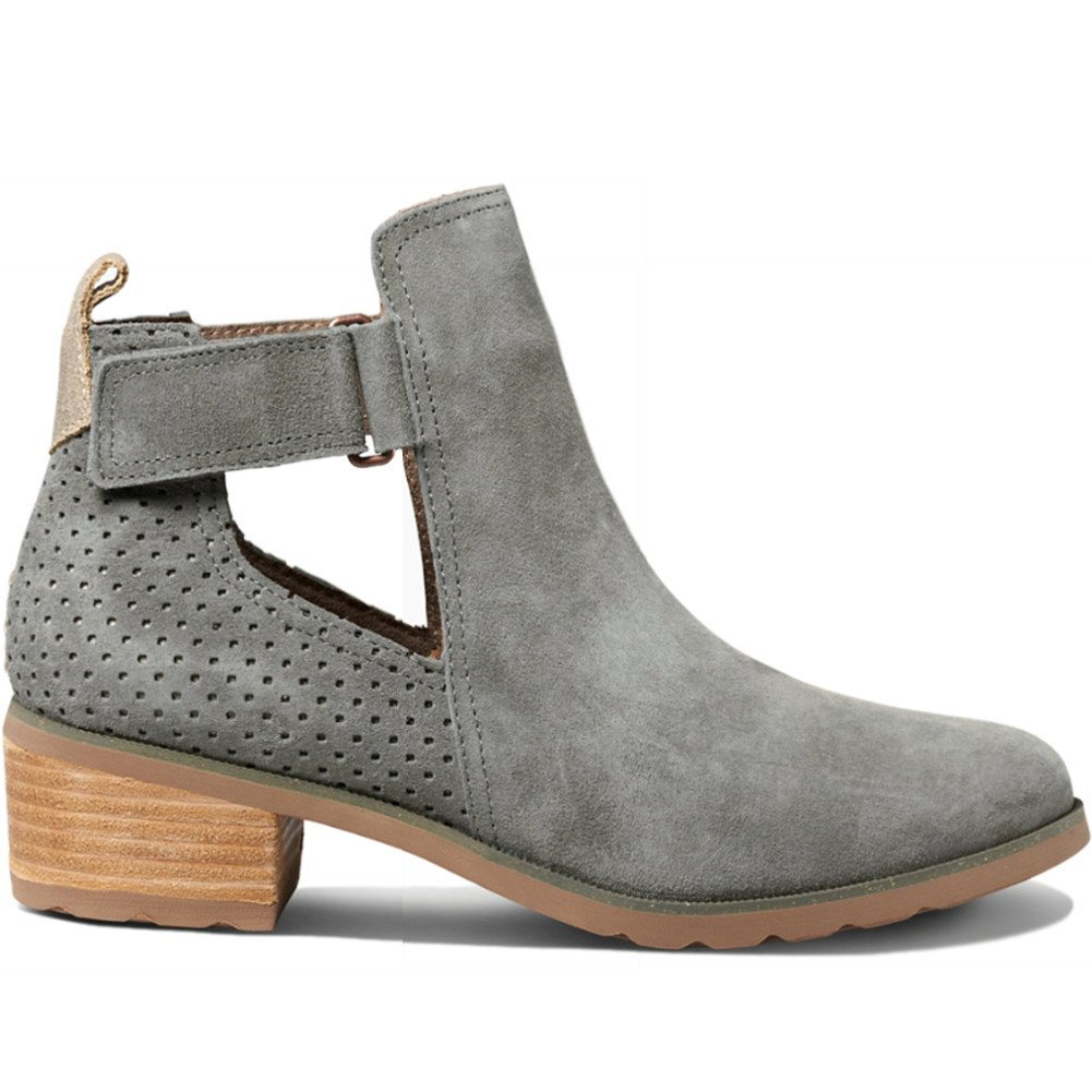 Reef Women's Voyage Breeze Ankle US|Castory Boot B072MNWWCY 6 B(M) US|Castory Ankle Grey 85d1c7