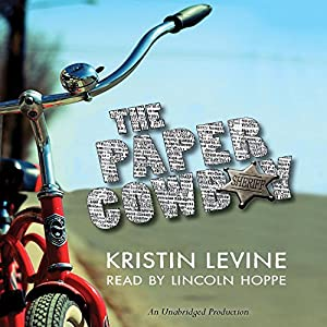 The Paper Cowboy Audiobook