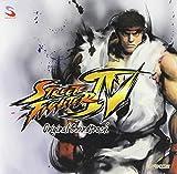 Street Fighter 4 / Game O.S.T. 2 Disc Set by Hideyuki Fukasawa (2009-05-26)