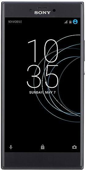 Sony Xperia R1 Plus Dual SIM (Black)