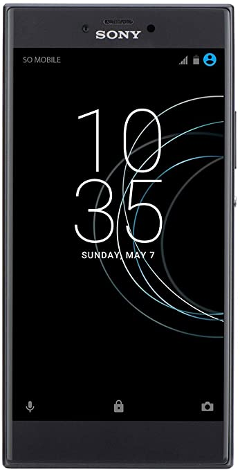 Sony Xperia R1 Dual (Black, 2GB RAM, 16GB Storage) Smartphones at amazon