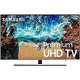 Samsung UN55NU8000FXZA Flat 55' 4K UHD 8 Series Smart LED TV (2018)