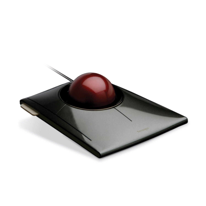 Kensington SlimBlade Trackball Mouse (K72327US) by Kensington