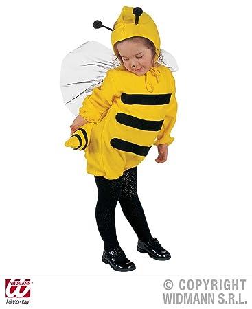 Kinder Kostüm Set Kleine Biene Größe 104110 3 4 Jahre Amazonde
