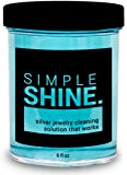 NEW Silver Jewelry Cleaner Solution | Cleaning for Sterling Jewelry, Coins, Silverware and More