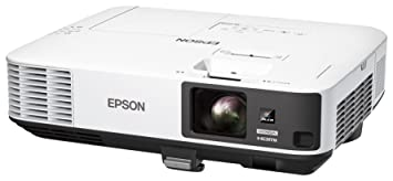【クリックでお店のこの商品のページへ】EPSON プロジェクター EB-2140W 4, 200lm WXGA 4.2kg