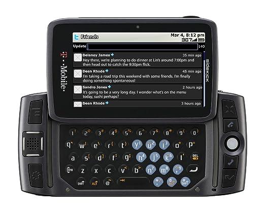 amazon com sidekick lx 2009 pv300 unlocked phone with 3g support rh amazon com Sharp Sidekick PV300 Review Sharp Sidekick LX 2009 Review