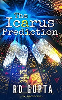 The Icarus Prediction by RD Gupta ebook deal