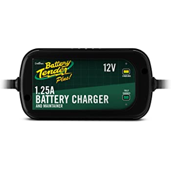 Amazon Com Porsche Charge O Mat Pro Battery Maintainer