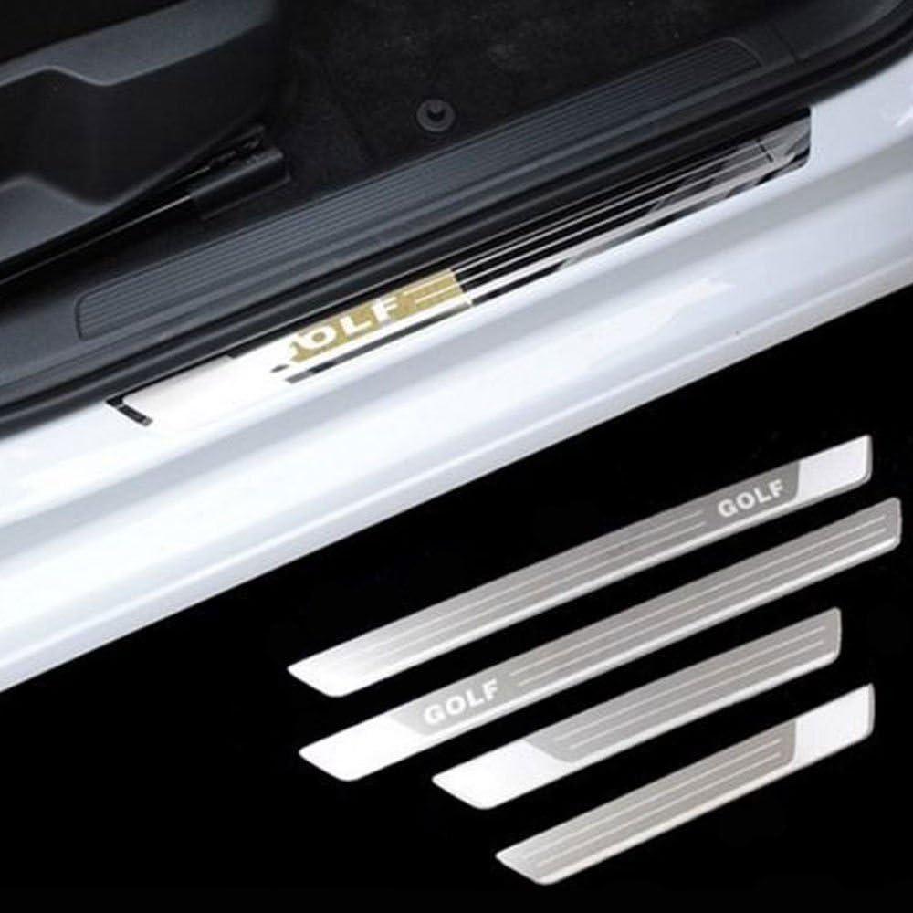 Für Opel Holden Chevrolet Tigra Edelstahl Chrom Einstiegsleisten Türschutzleiste