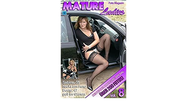 German mature vol 1