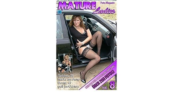 German mature vol 1
