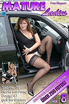 mature ladies vol 08 reife sexy damen foto ebook german