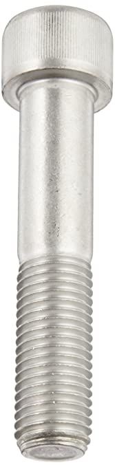 Plain Finish Meets DIN 912//ISO 3506 Pack of 25 30mm Length Internal Hex Drive Imported Fully Threaded Brighton Best 538196 M12-1.75 Metric Coarse Threads 304 Stainless Steel Socket Cap Screw