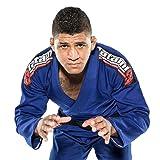 Tatami Nova MK4 Brazilian Jiu Jitsu BJJ Gi w/Free