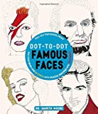 Dot-To-Dot - Famous Faces