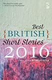 img - for Best British Short Stories 2016 book / textbook / text book